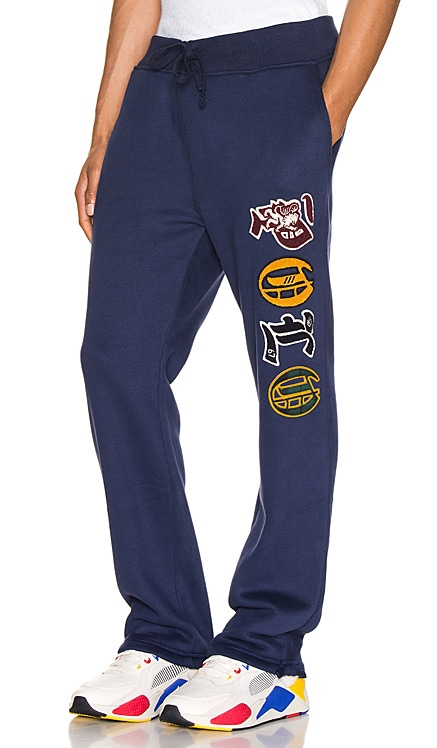 Magic Fleece Pants Polo Ralph Lauren $118