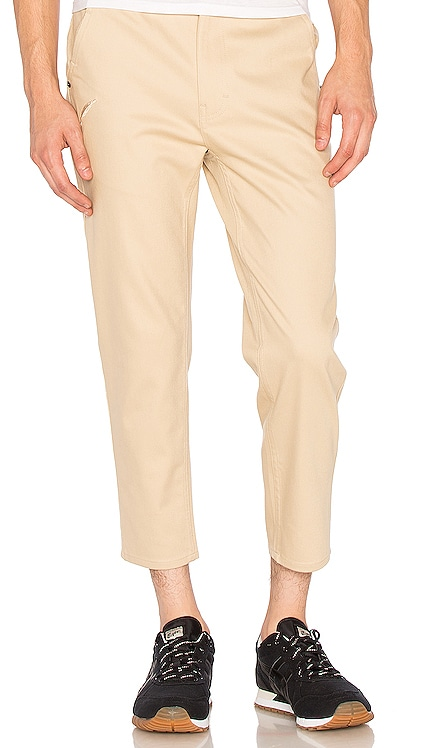 PANTALONES DE TOBILLO Publish $84