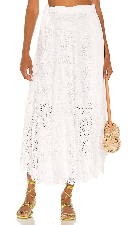 Le Coquillage Skirt Place Nationale $357
