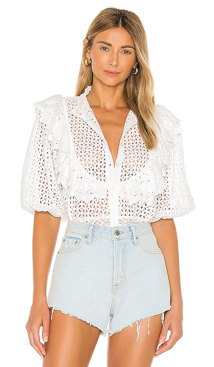 La Berte Blouse Place Nationale $248