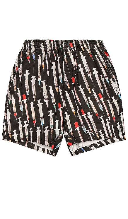 Beverly Twill Shorts Pleasures $76 NEW