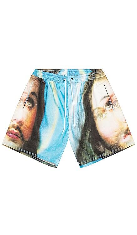 Holy Shorts Pleasures $70
