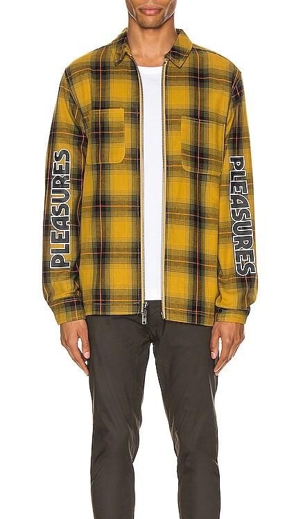 Vernon Zip Jacket Pleasures $63
