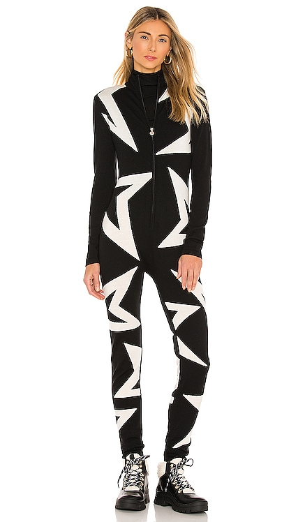 Star Jumpsuit Perfect Moment $413