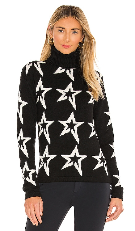 Star Dust Sweater Perfect Moment $245