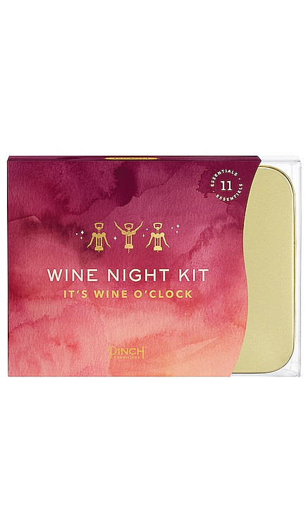 Wine Night Kit Pinch Provisions $24 BEST SELLER