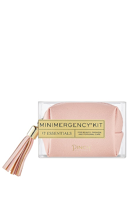 Minimergency Kit Pinch Provisions $19 BEST SELLER