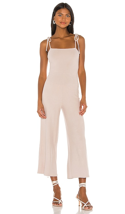 Harley Jumpsuit Privacy Please $111