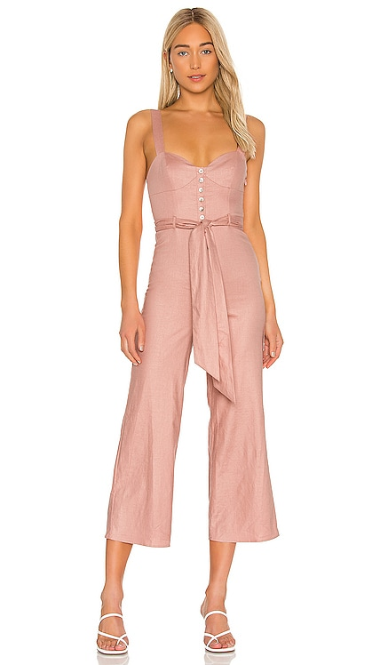 Faye Jumpsuit Privacy Please $168