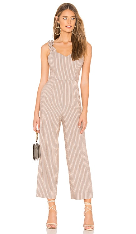 Candace Jumpsuit Privacy Please $33