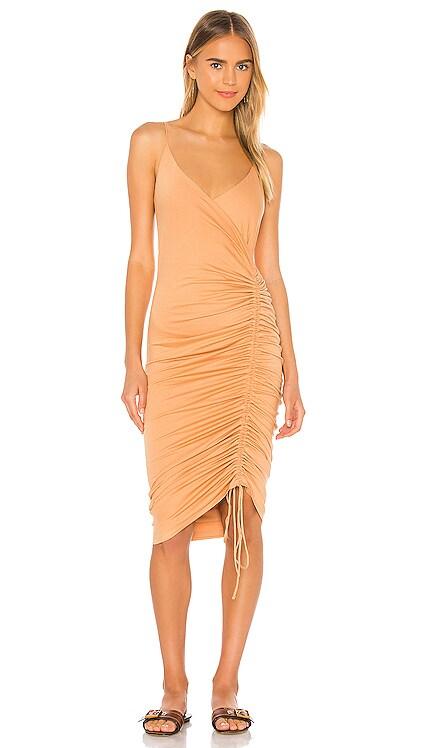 Lia Midi Dress Privacy Please $158 NEW