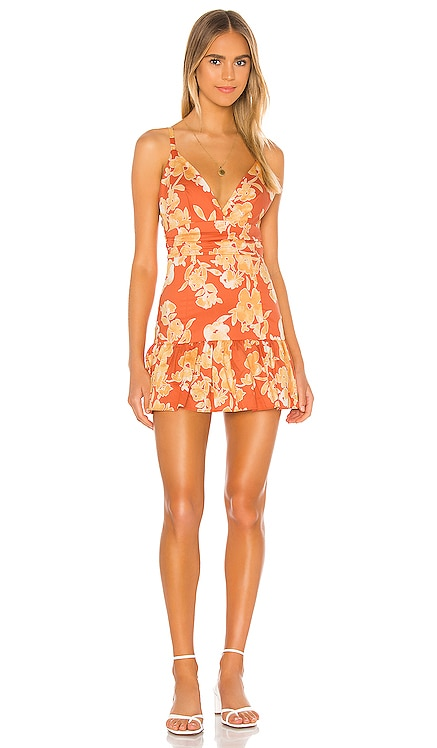 Dee Mini Dress Privacy Please $145 NEW