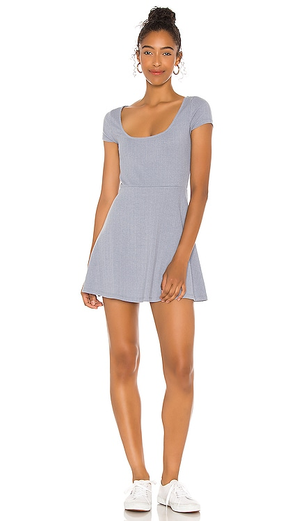 Madeline Mini Dress Privacy Please $83