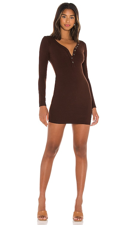 Alice Mini Dress Privacy Please $148 NEW