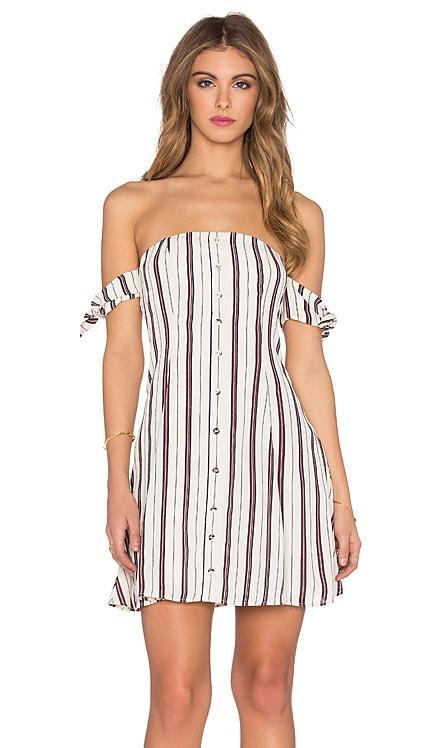 Amboy Dress Privacy Please $62