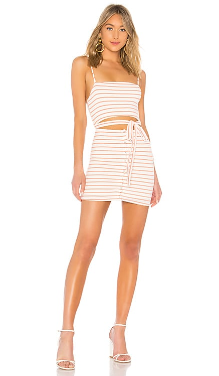 Islander Mini Dress Privacy Please $108 BEST SELLER