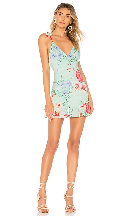 Arteaga Mini Dress Privacy Please $51