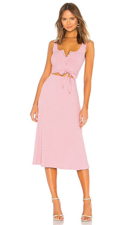 Malone Dress Privacy Please $138 BEST SELLER