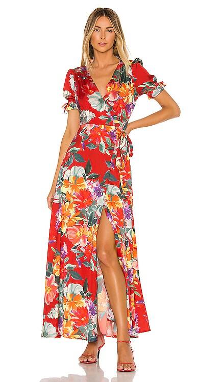 Lera Maxi Dress Privacy Please $62