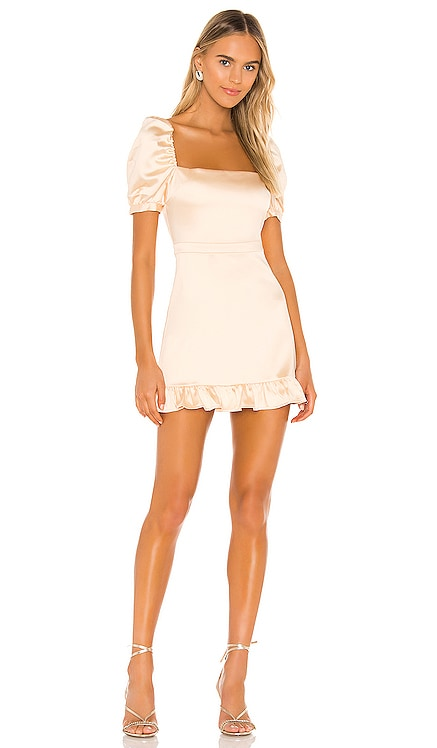 Jules Mini Dress Privacy Please $138 BEST SELLER