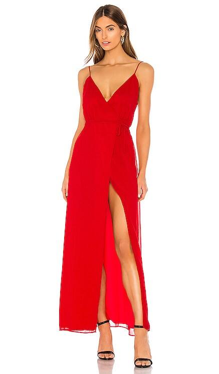 Arlo Maxi Dress Privacy Please $178 NEW ARRIVAL