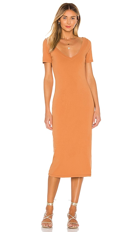 Teagan Midi Dress Privacy Please $138 NEW ARRIVAL