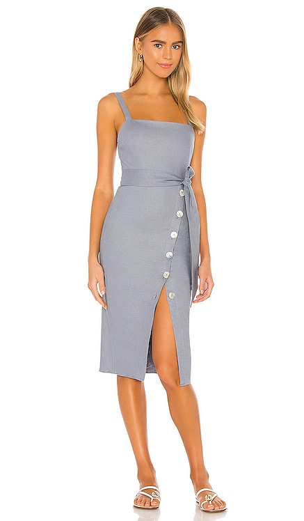 Saratoga Midi Dress Privacy Please $168 BEST SELLER