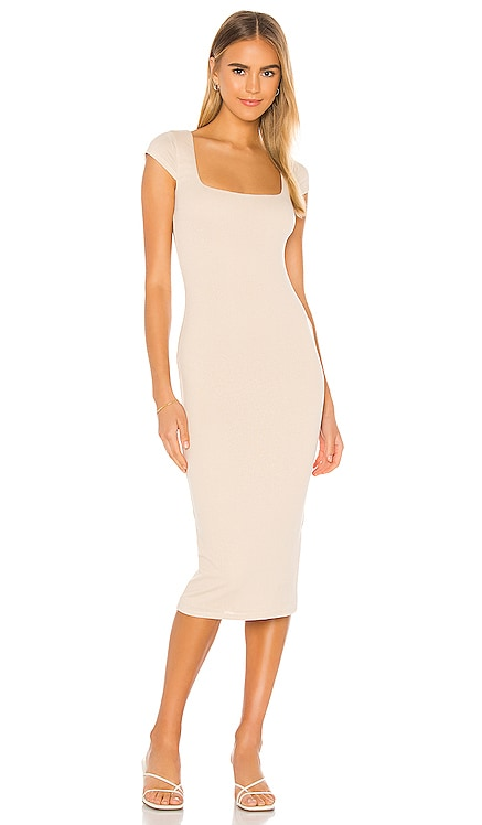 Sutton Midi Dress Privacy Please $148