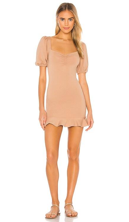 Diana Mini Dress Privacy Please $118 NEW