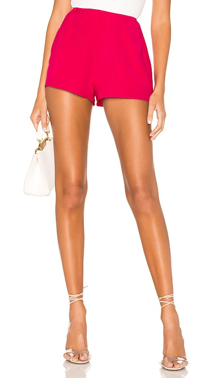 Sweet Pea Short Privacy Please $48