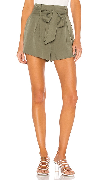 Elodie Short Privacy Please $98