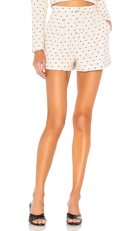 Embry Short Privacy Please $46