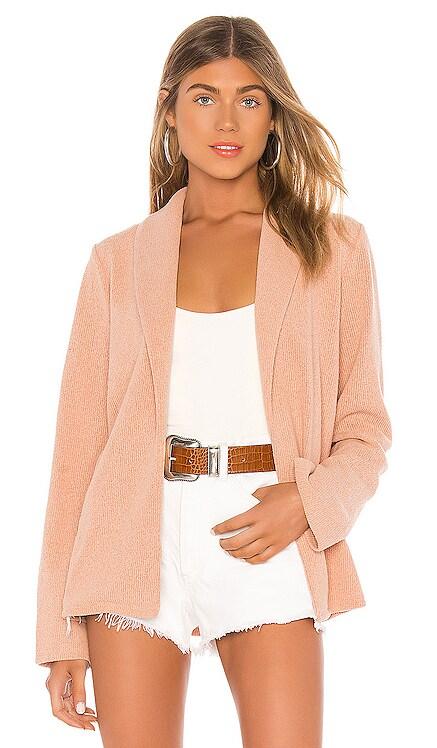 Kiera Wrap Sweater Privacy Please $83