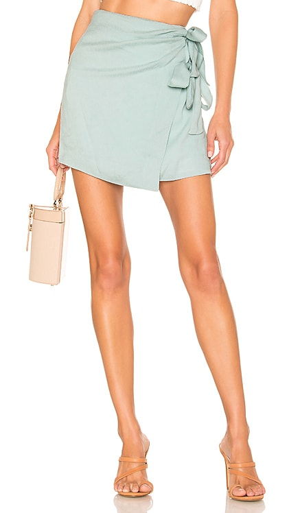 Pauline Skirt Privacy Please $32