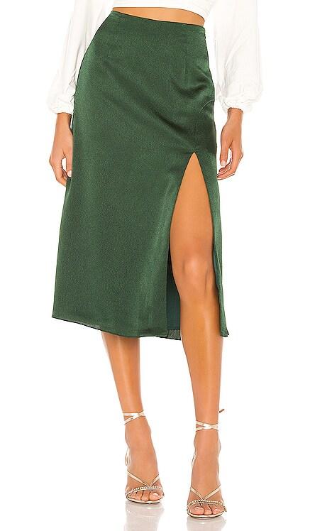 Marlowe Midi Skirt Privacy Please $128 NEW ARRIVAL