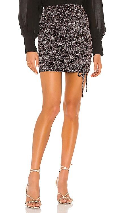 Hendrix Mini Skirt Privacy Please $57