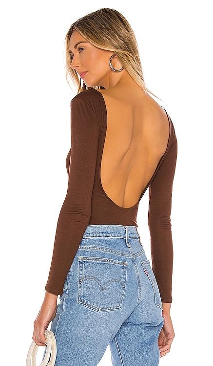 Nima Bodysuit Privacy Please $90