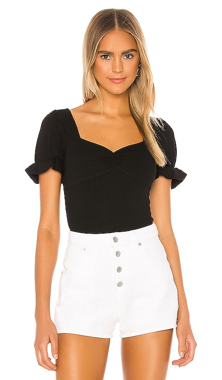 Lana Top Privacy Please $88 NEW ARRIVAL
