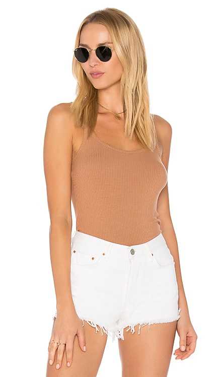 Aster Tank Privacy Please $68