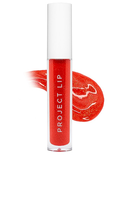Plump and Collagen Gloss PROJECT LIP $22 NEW