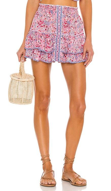 CAMILA 半身裙 Poupette St Barth $200