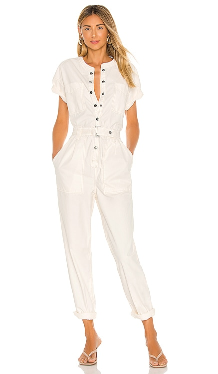 Freya Jumpsuit PISTOLA $188 NEW