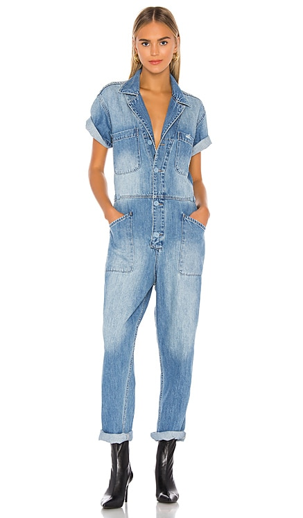 Grover Field Suit PISTOLA $148 MÁS VENDIDO