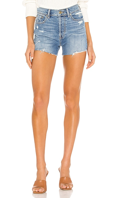 Winston High Rise Short PISTOLA $98 NEW
