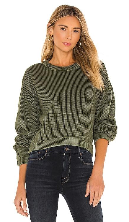 Frances Sweater PISTOLA $148 NEW