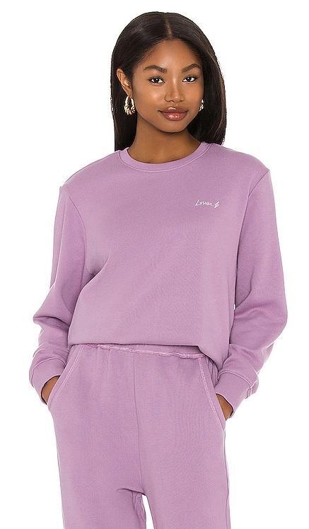 Nikki Embroidered Sweatshirt PISTOLA $39