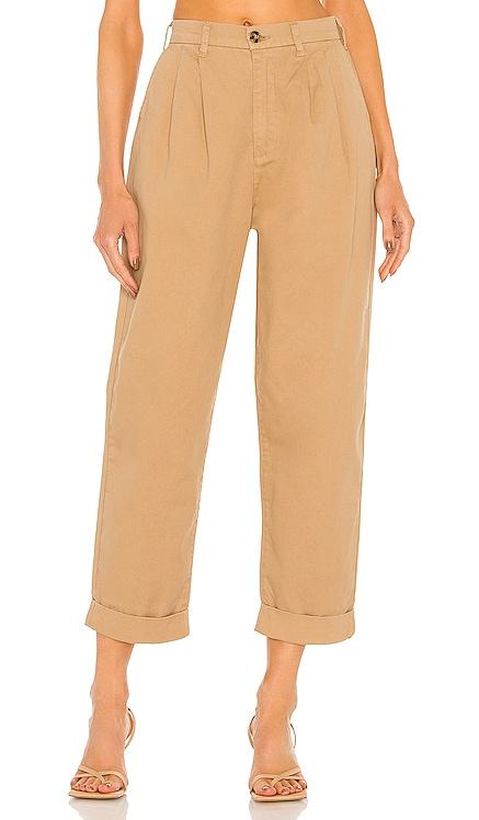 Kellin Pleated Trouser PISTOLA $128
