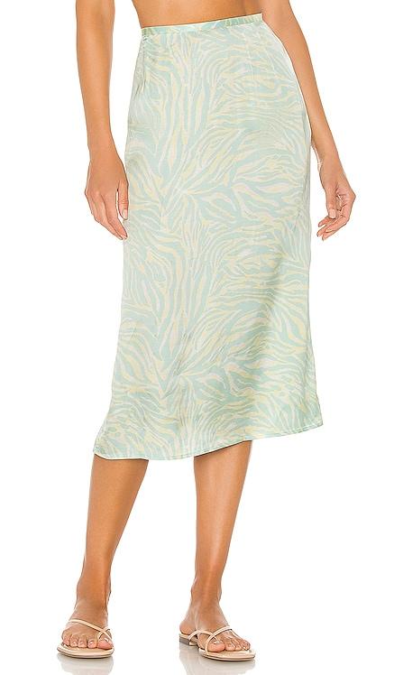 Alma Skirt PISTOLA $98