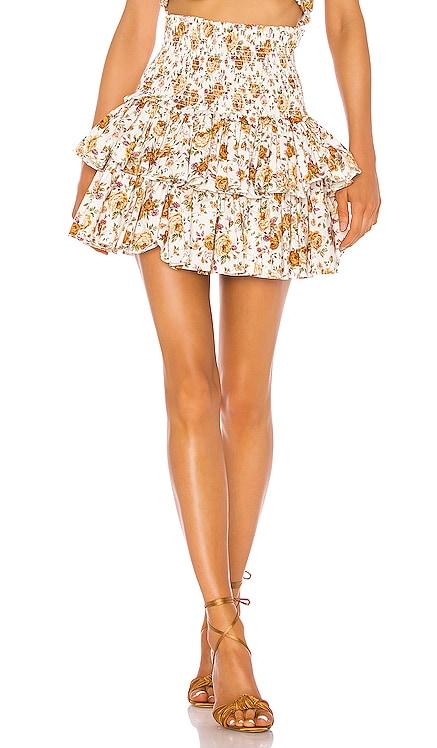 Asia Skirt Petersyn $110
