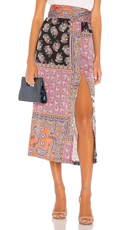 Donalie Skirt Petersyn $328